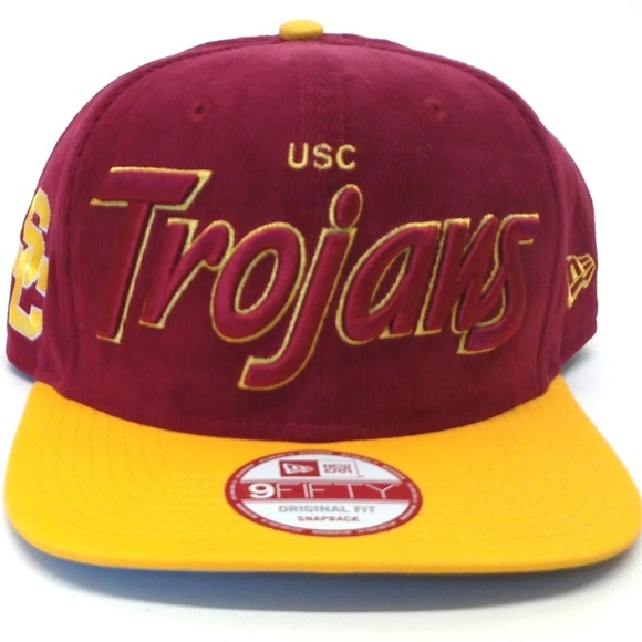 983d4f2072b19 Men s New Era University of Southern California